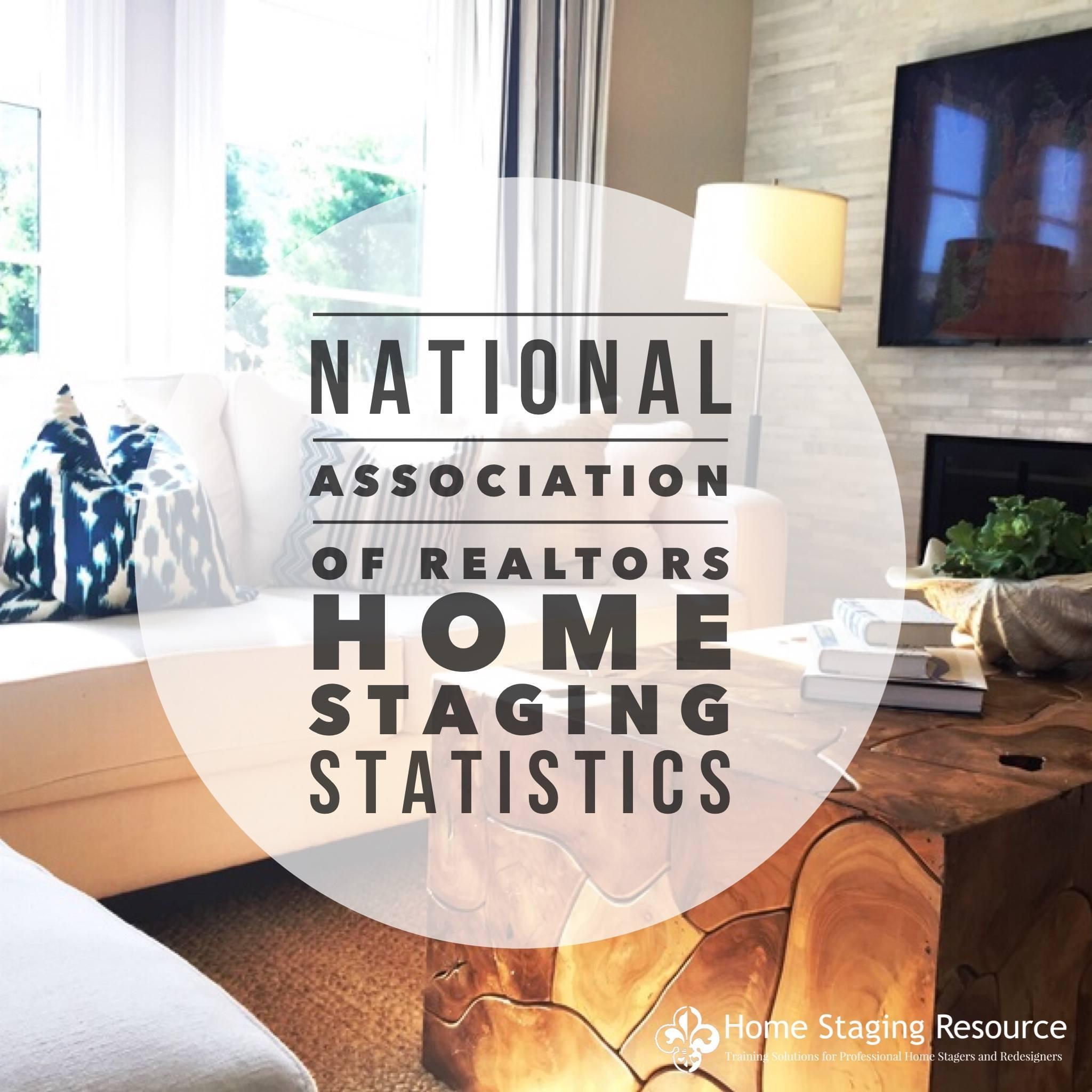 Narstats Hsr Home Staging Certification Training