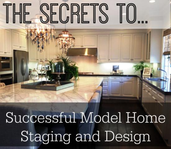 model home staging hsr home staging certification training. Black Bedroom Furniture Sets. Home Design Ideas